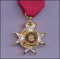 Орден Бани (The Order of the Bath)
