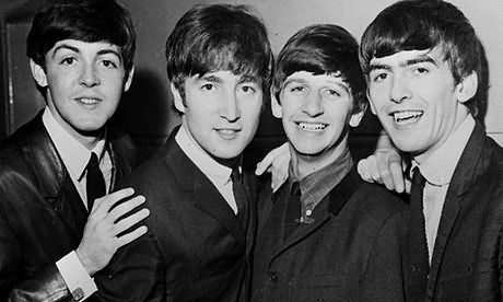 The Beatles, июнь 1963 года
