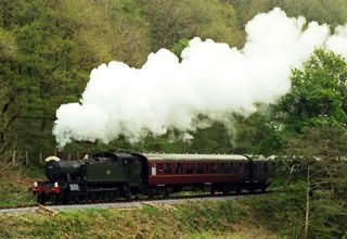 The Gwili Railway